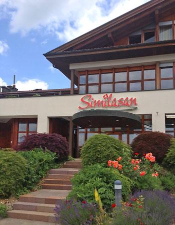 Similasan offices in switzerland